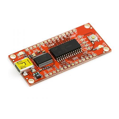 SparkFun Gainer I/Oボード(表面実装型) --販売終了
