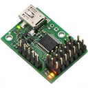 マイクロマエストロ 6CH USBサーボコントローラ
