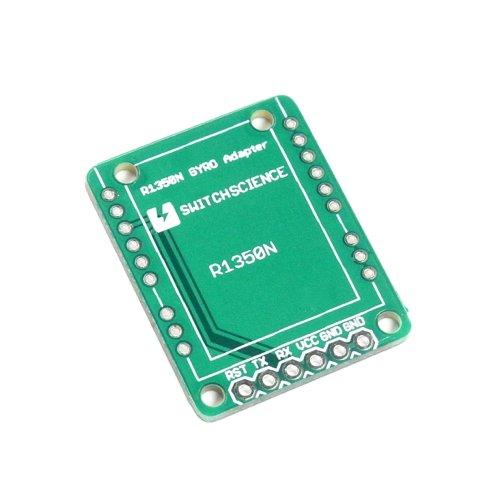R1350N用 ピッチ変換基板  --在庫限り