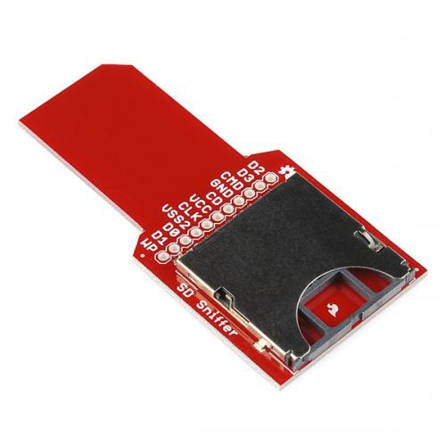 SDカード信号観察ツール--在庫限り