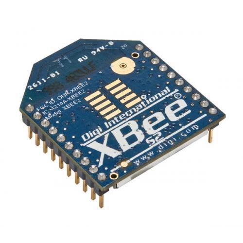 XBee ZB / PCBアンテナ型--販売終了