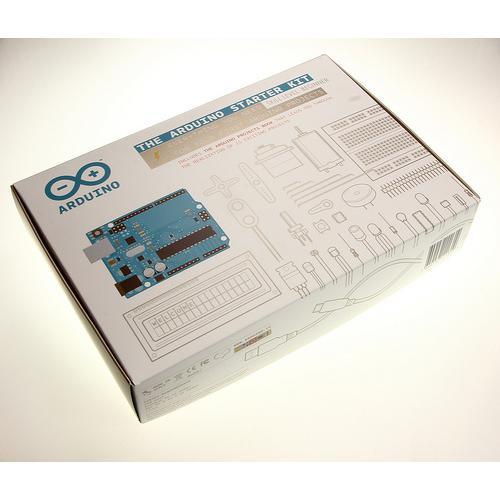 The Arduino Starter Kit(後継品あり)--販売終了
