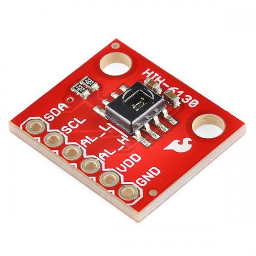 HIH-6130 デジタル湿度センサ
