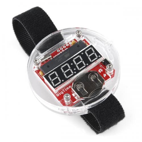 BigTime 腕時計キット --販売終了