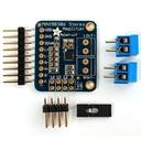 MAX98306搭載3.7WステレオD級アンプモジュール