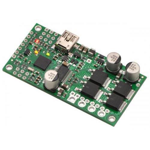 シンプルハイパワーモーターコントローラ24v23