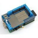 Adafruit Raspberry Pi用プロトタイプ基板キット(パイプレート)--在庫限り