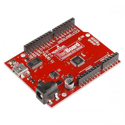 RedBoard - Programmed with Arduino--販売終了