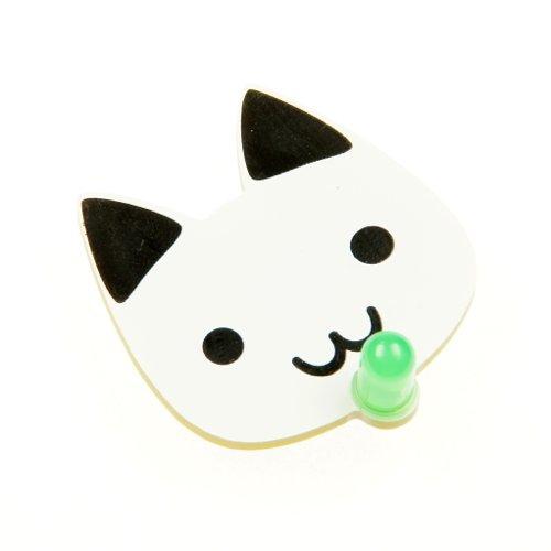 Soldering Kit (Kitten Badge)