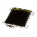 小型OLEDモジュール1.5インチ(μOLED-128-G2)--在庫限り