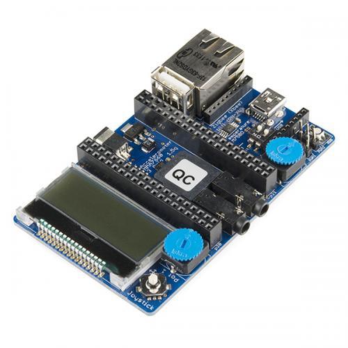 mbedアプリケーションボード