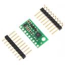 LPS331AP搭載 気圧/高度センサモジュール