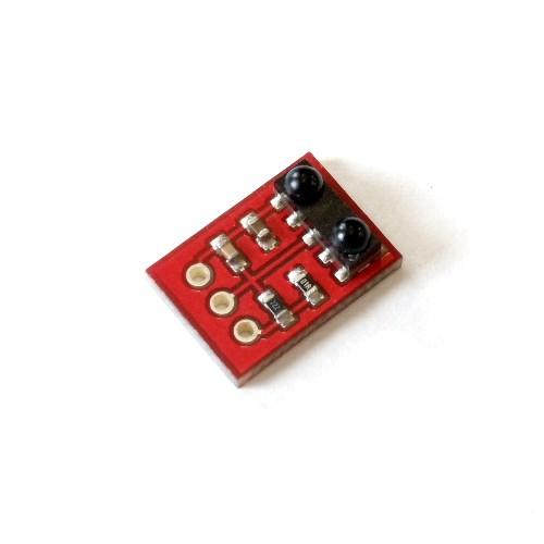 赤外線リモコン受信モジュール--販売終了