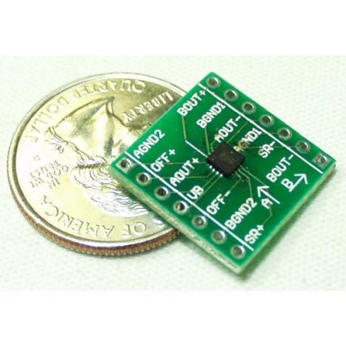 HMC1052L搭載二軸磁力センサモジュール--販売終了