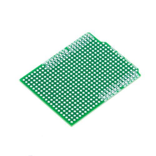 Arduino用バニラシールド基板(緑)--販売終了