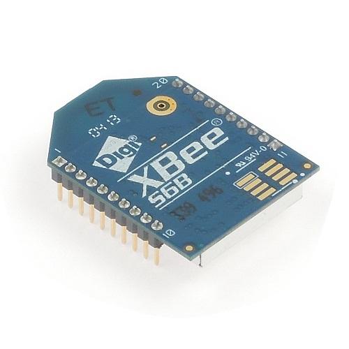 XBee WiFi(S6B)開発キット--在庫限り