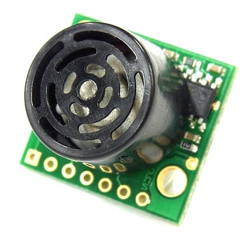 超音波距離センサモジュールMaxbotix LV-EZ1