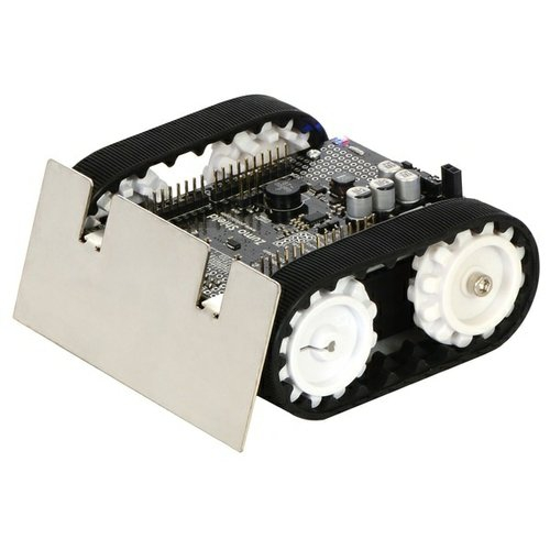 Zumo ロボット Arduino用 (組み立て済み 75:1 HPモーター付き)--販売終了