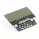 I2C接続の小型LCD搭載ボード(3.3V版)