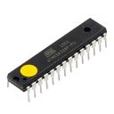 Arduinoブートローダ書き込み済みATMega328P-PU(内蔵CR発振8MHz版)