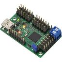 ミニマエストロ 18CH USBサーボコントローラ