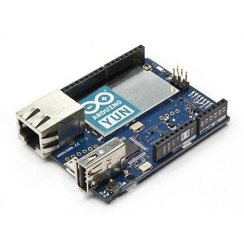 Arduino YÚN(後継品あり)--販売終了