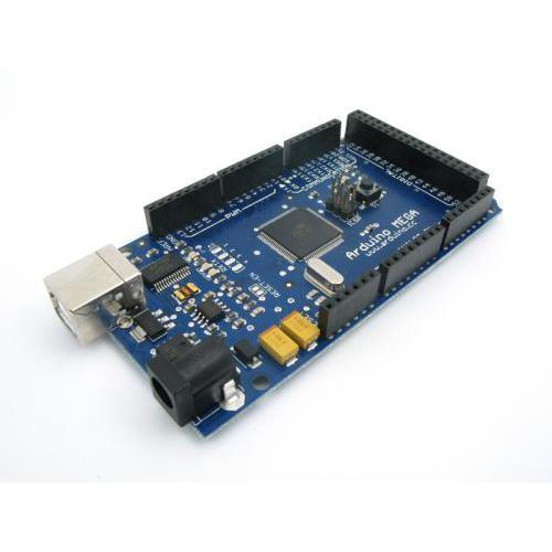 Arduino MEGA(ATmega1280搭載)--販売終了