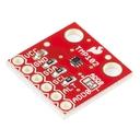 TMP102搭載温度センサ(I2C接続)--在庫限り