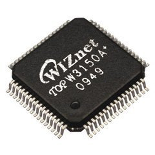 W3150A+ TCP/IPハードウェア処理チップ--販売終了