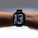 TIMESQUARE 腕時計キット(白色)