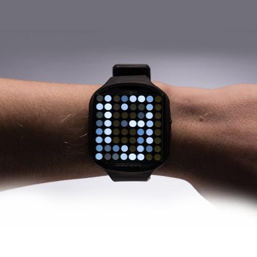 TIMESQUARE 腕時計キット(白色)--在庫限り