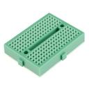 SparkFun 超小型ブレッドボード(緑)--在庫限り