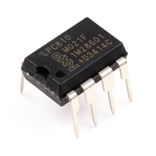 LPC810M021FN8--販売終了
