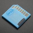 Raspberry Pi用マイクロSD変換アダプタ--在庫限り