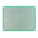 奇天烈(ジグザグ)ユニバーサル基板 Bタイプ(95×72mm)