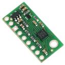 LSM303D搭載 3Dコンパス(加速度・地磁気センサ)--在庫限り