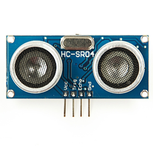 Ultrasonic Range Finder HC-SR04