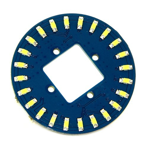 GROVE - 円形LED