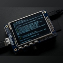PiTFT Mini Kit - Raspberry Pi用2.8インチTFT+タッチスクリーン液晶