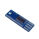 MCP23017 GPIO Expander for Raspberry Pi
