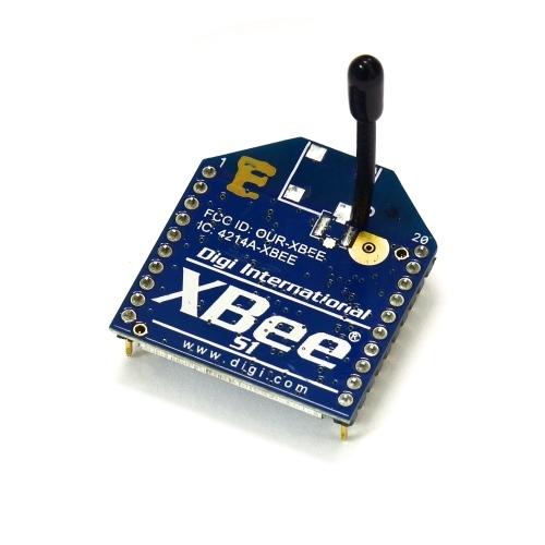 XBee シリーズ1 / ワイヤアンテナ型--販売終了