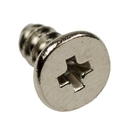 Tapping Screws for Rapiro 3-6mm (Silver) 24pcs