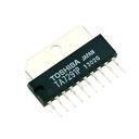 ブラシ付きモータドライバIC TA7291P