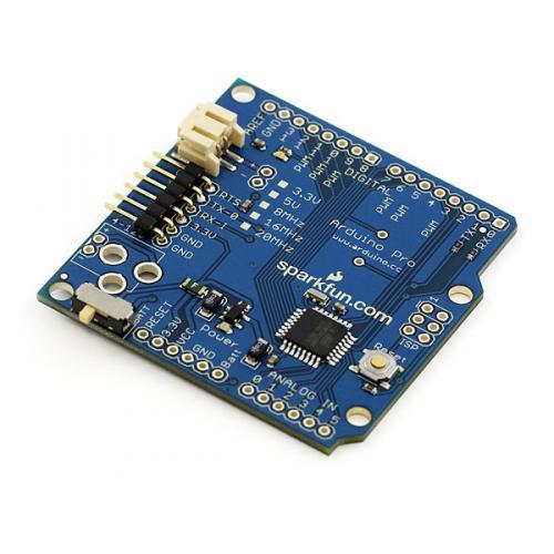 Arduino Pro 328 5V 16MHz --販売終了