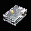 Pi Box - Raspberry Pi用ケース(透明)