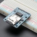 MicroSD ブレイクアウトボード+