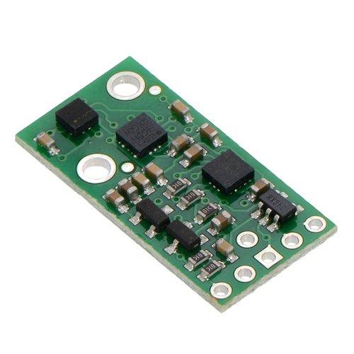 Pololu L3GD20H/LSM303D/LPS25H搭載 AltIMU-10 v4--販売終了