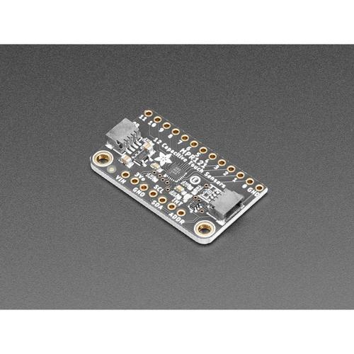 Adafruit MPR121 静電容量センサ(12ch)