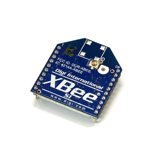 XBee シリーズ1 / U.FLコネクタ型--在庫限り