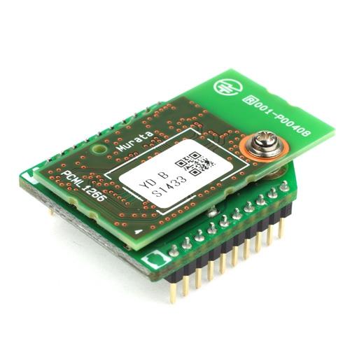 ムラタ 無線LANモジュール Type YD ブレークアウト